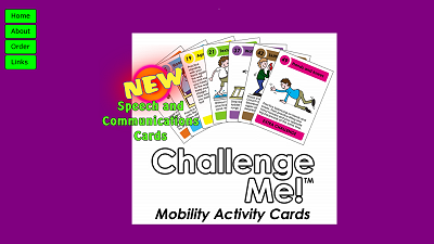 ChallengeMe Cards