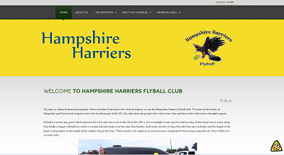 Hampshire Harriers