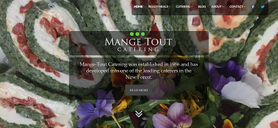 Mange-Tout Catering